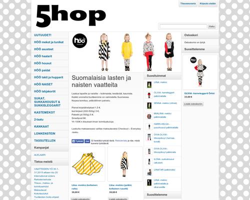 www.5hop.fi