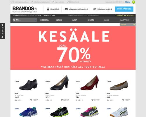 www.brandos.fi