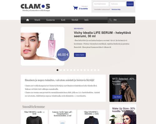 www.clamos.net