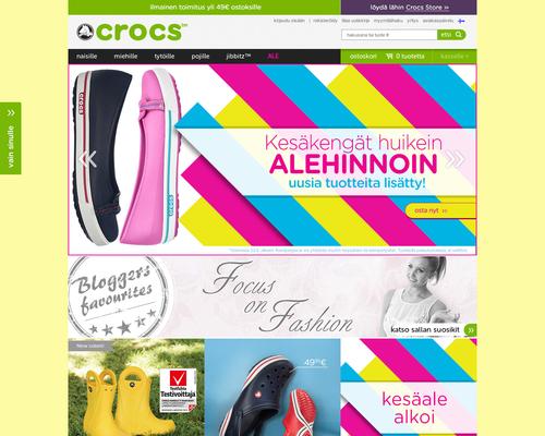 www.crocs.fi