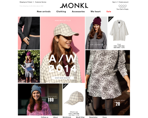 www.monki.com