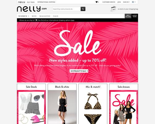 www.nelly.com