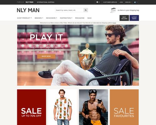 nlyman.com