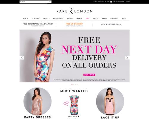 www.rarelondon.com