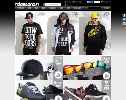 www.ridestore.fi
