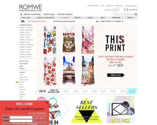 www.romwe.com