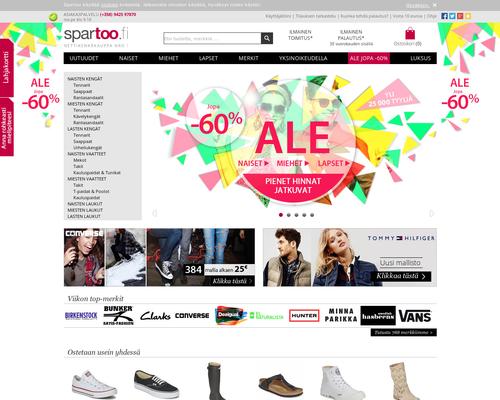 www.spartoo.fi