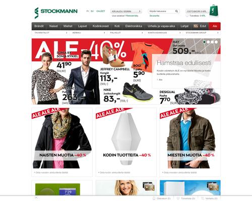Stockmann alennuskoodi ja kokemuksia 0a732342db