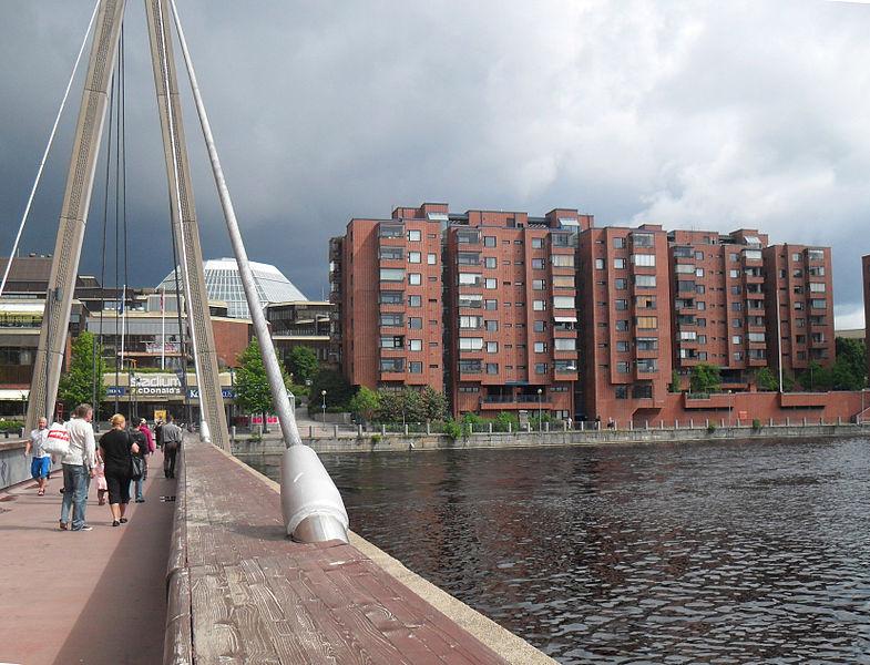 Vaatekaupat Tampere