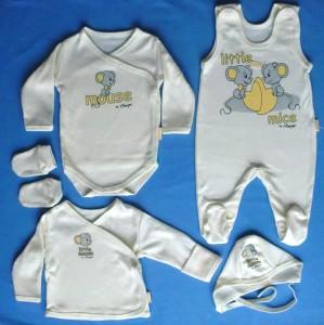 Vauvanvaatteet netistä – Uimapuvut ja alusvaatteet