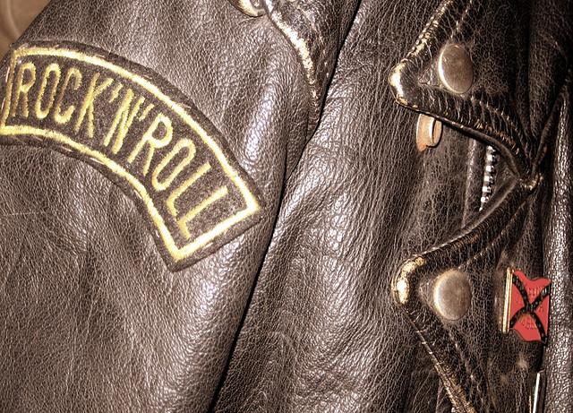 rock vaatteet naisille Lapua